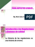 (S) CLASE 1Introducción a Las BPL Ámbito de Aplicación. Definiciones, Historia y Aspectos Legales Regulatorios