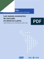 Capitulo 3 Los nuevos escenarios de mercado en América Latina