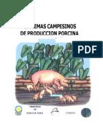 Sistemas CampSesinos de Produccion Porcina Agronet