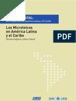 Capitulo 5 Los Microtelcos en América Latina y el Caribe