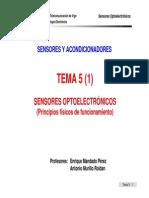 Apuntos Sobre Sensores Optoelectronicos