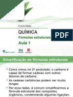 formulas estruturais