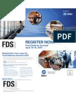 ADT Food Defense Summit