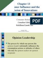 Innovationand Diffusion