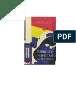 Alpert Michael - El Ejercito Popular de La Republica 1936 - 1939