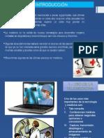 Avances tecnolgicos en medicina