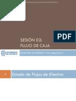 Finanzas seman 2 Campus romero