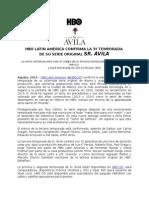Señor Avila S3 R_A