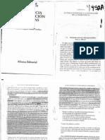 Sinclair- Democracia y Participacion en Atenas (Los 3 Capitulos)
