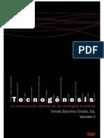 Tecnogénesis Vol 2