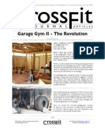 35 05 Garage Gym II-The Revolution