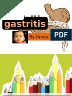 Gastritis Presentation