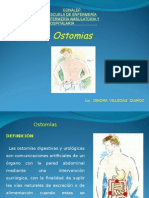 Presentación de Colostomia