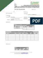 Instrumentos de evaluación M4SM1 1er periodo