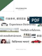 Volkswagen Annual Report_2011