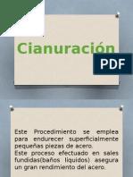 Cianuracion
