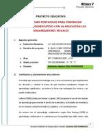 Proyecto Educ Diaz Dominguez