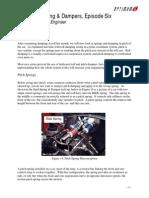 Springs&Dampers Tech Tip 6