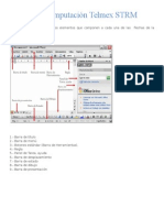 Guía Computación Telmex STRM