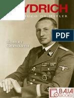 Robert Gerwarth-Heydrich. El Verdugo de Hitler