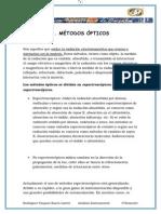 metodos opticos