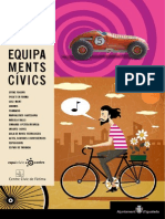 Programa Centres Cívics Octubre 2015-Febrer 2016