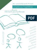 Material Profesor Lengua Prueba 1