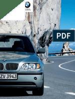 210. BMW US 3SeriesSedan 2005