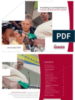 Business Partners Annual Report - 2007