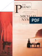 [Michael Nyman] the Piano