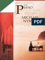 [Michael Nyman] the Piano
