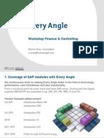 Workshop Finance Controlling