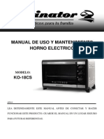Kelvinator-KO-18CS-manual uso horno electrico.pdf