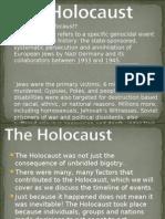Holocaust Timeline 2