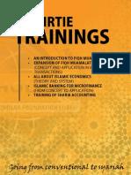 Program Training Cirtie