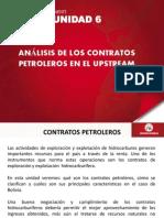 491567972.Tema 6 Analisis de Los Contratos Petroleros en El Upstream