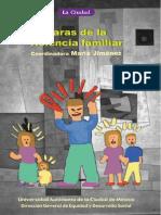 María Jiménez - Caras de La Violencia