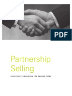 Manning PartnershipSelling New