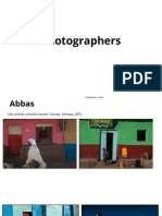 photographers  1
