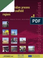 6 Regeneration of Coalfield Regions Good Practices Guidelines RECORE En