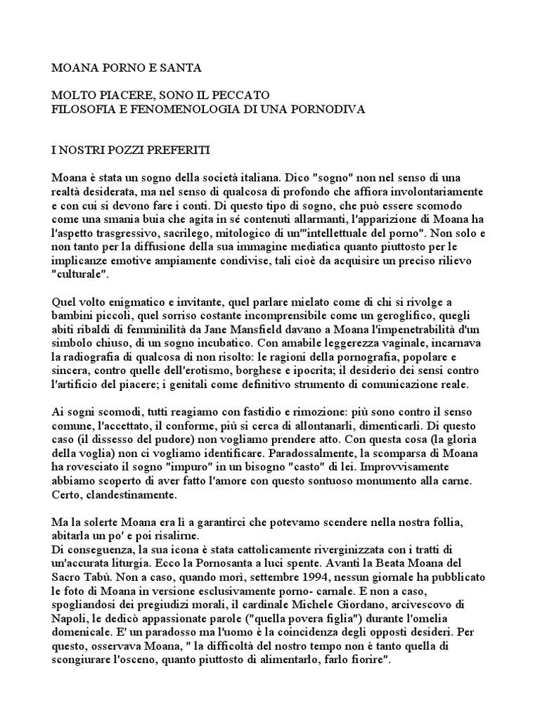 Culo Di Moana Pozzi documenti - libri] moana pozzi - il mio diario.pdf
