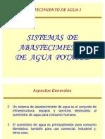 Abastecimiento de Agua Potable (1)