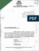 Cta Minuta Do Agravo Em Recurso Especial - Ultima Petição Da Adv Sutana 28-08-2014