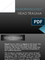 Ppt. Patho Head Injury