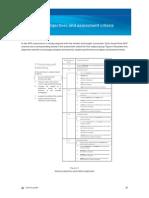 MYP Sciences - Objectives + Criteria