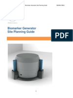 ABT Molecular Site Planning Guide
