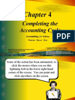 Warren, Accounting, 21st edition