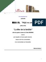 566 Mishima La Mer de La Fertilite