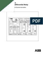 Differetial Principle ABB