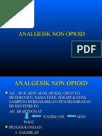 Analgesik Non Opioid